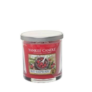 Petite Colonne Red Raspberry / Framboise Yankee Candle