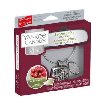 Starter kits Square Black Cherry Yankee Candle