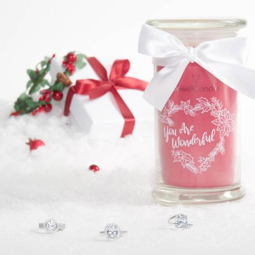 Bougie You Are Wonderful Collier Jewel Candle ( Exclusivité )