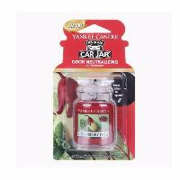 Ultimate Car Jar Cranberry Pear Yankee Candle