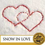 snow in love / l'amour d'hiver