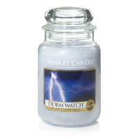 Grande Jarre Storm Watch Exclu Us Yankee Candle