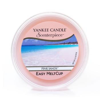 Easy melt cup pink sands