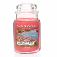 Grande Jarre Garden By The Sea / Jardin Du Littoral Yankee Candle