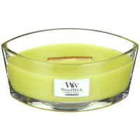 Bougie Ellipse Lemongrass Woodwick