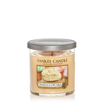 Petite Colonne Vanilla Cupcake Yankee Candle