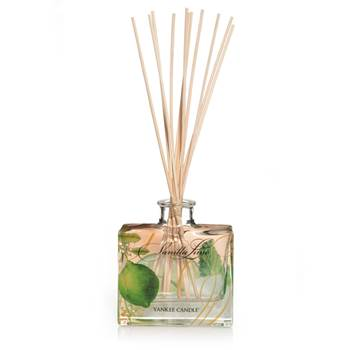 Diffuseur Bâtonnet «  Signature » Vanilla Lime Yankee Candle