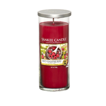 Grande Colonne Red Raspberry Yankee Candle