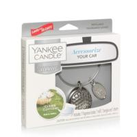 Starter kits Geometric Clean Cotton Yankee Candle