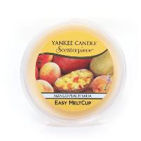 Easy melt cup mango peach