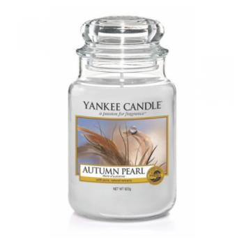 Grande Jarre Autumn Pearl / Perle d'automne Yankee Candle