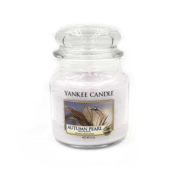 Moyenne Jarre Autumn Pearl / Perle d'automne Yankee Candle