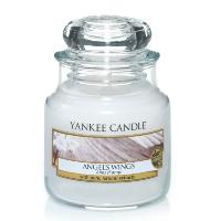 Petite Jarre Angel's Wings / Ailes D'ange Yankee Candle