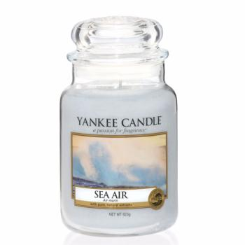 Grande Jarre Sea Air / Air Marin Yankee Candle