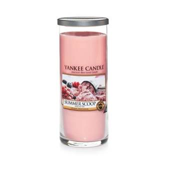Grande Colonne Summer Scoop Yankee Candle