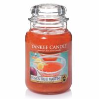 Grande Jarre Passion Fruit Martini Yankee Candle