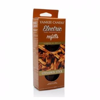 Recharge Pour Prise Cinnamon Stick Yankee Candle