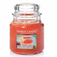 Moyenne Jarre Passion Fruit Martini Yankee Candle