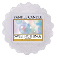 Tartelette Sweet Nothings / Mots Doux Yankee Candle