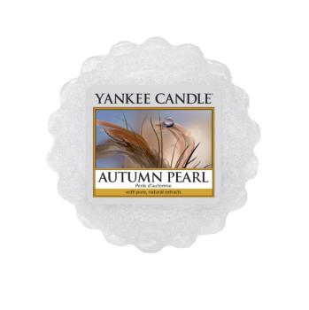 Tartelette Autumn Pearl / Perle D'automne Yankee Candle