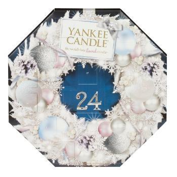 Yankee candle bougies parfum es - Calendrier de l avent light ...