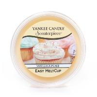 Easy Melt Cup Vanilla Cupcake Yankee Candle