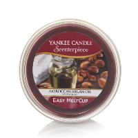 Easy Melt Cup Moroccan Argan Oil Yankee Candle