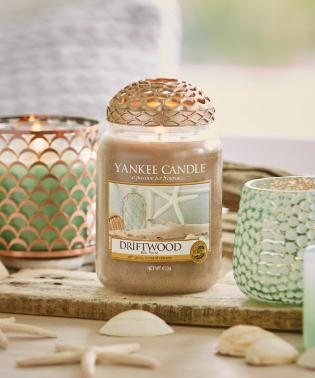 driftwoods yankee candle