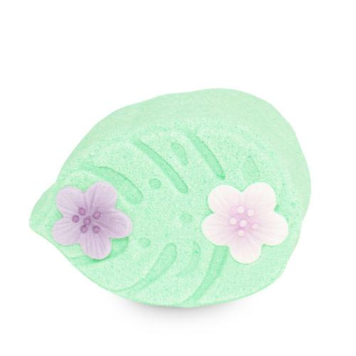 Boule de Bain Tropical Bath Boucles d'oreille Jewel Candle