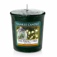 Bougie Votive The Perfect Tree / Sapin Merveilleux Yankee Candle