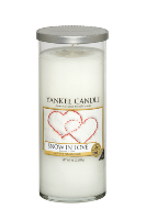 Grande Colonne Snow In Love Yankee Candle