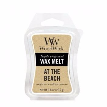 Cire Parfum At The Beach Woodwick