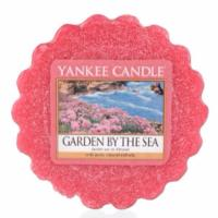 Tartelette Garden By The Sea / Jardin Du Littoral Yankee Candle